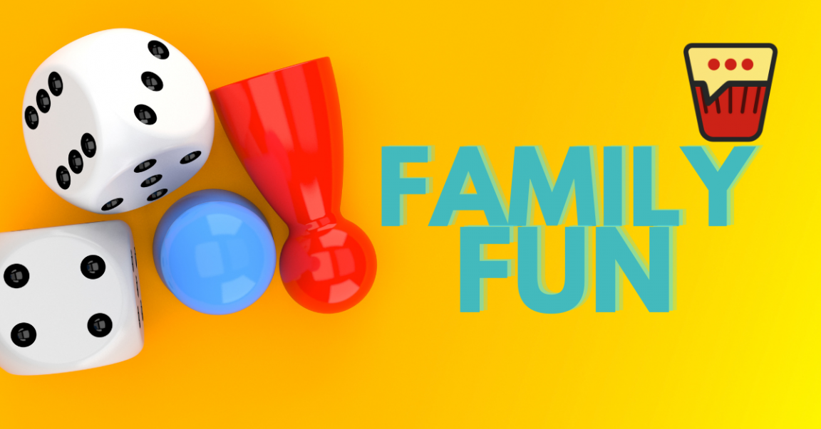 Board Games and Family Games you Should be Playing this Eid!