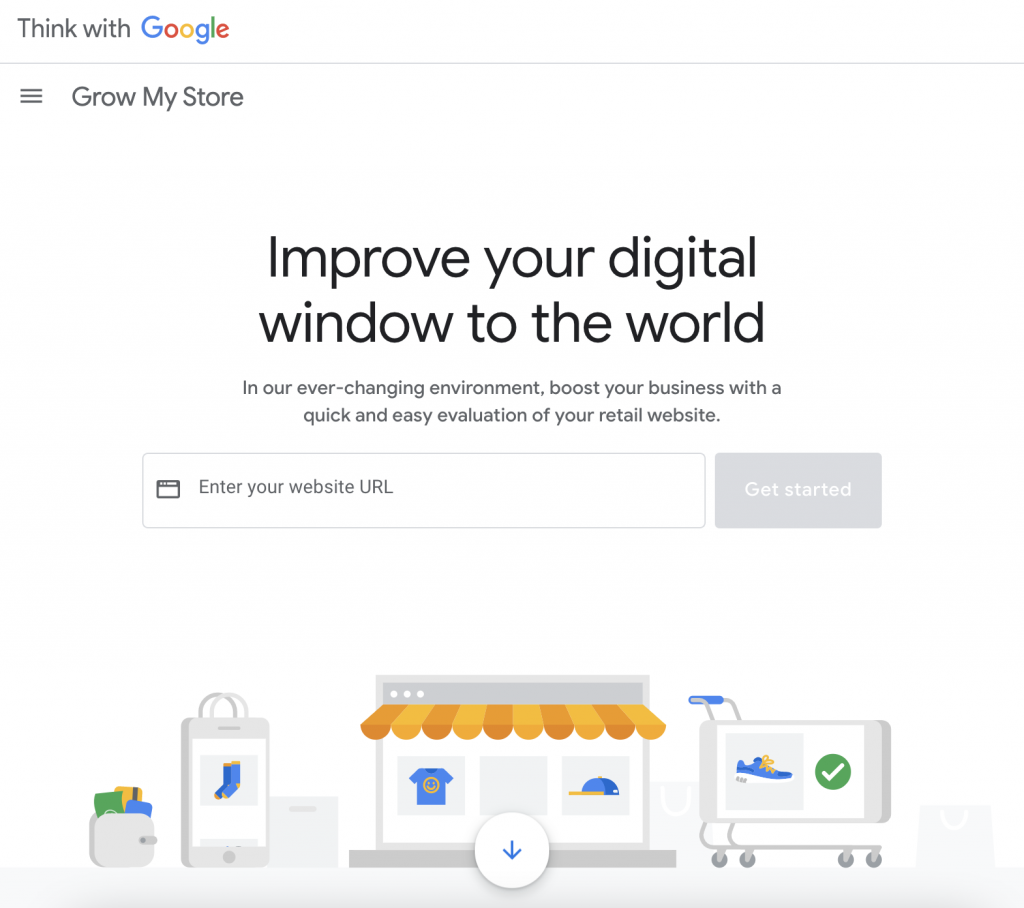 Google launches 'Grow My Store' in Arabic for MENA retailers