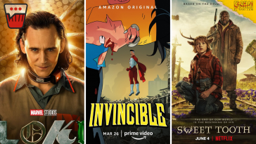 IMDb Announces Top 10 New Television Shows of 2021 (So Far), as Determined by User Ratings