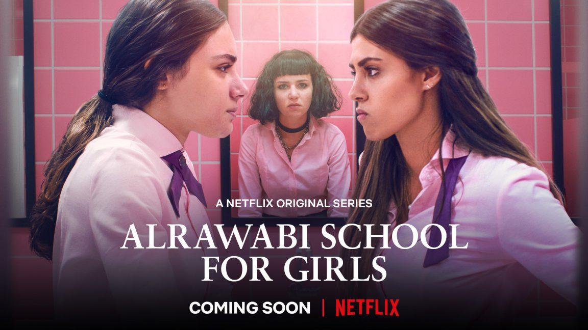 Al Rawabi School for Girls: The New Netflix Arabic Series We Can't-Wait to Binge on!