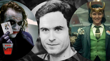 Why are we Fascinated by Villains and Serial Killers?!