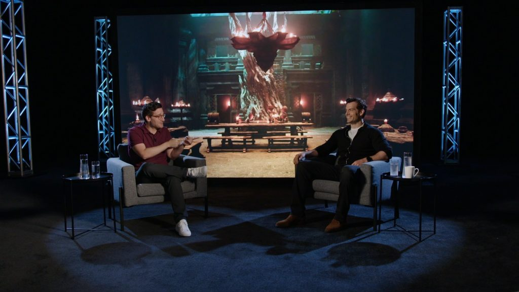 Witchercon: A Look At All The Witcher Surprises and Exclusive Content Announced