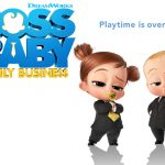 Building on the Global Success of its Prequel - The Boss Baby: Family Business Is Full of Comedy and Adventure!