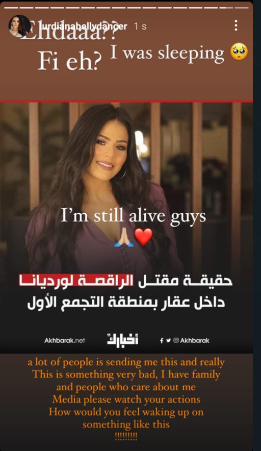 Phi Yen: A Vietnamese Bellydancer Was Murdered in Egypt, and, as always, the Media Dealt with it Horribly!