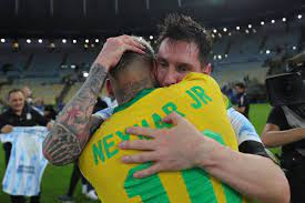 How did Lionel Messi Get his First International Title Just Now, and Why is It A Big Deal?