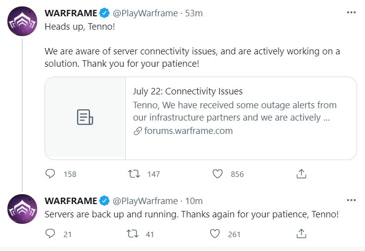 Servers for PlayStation, Steam, and Fortnite Are Down, and People are feeling Down!
