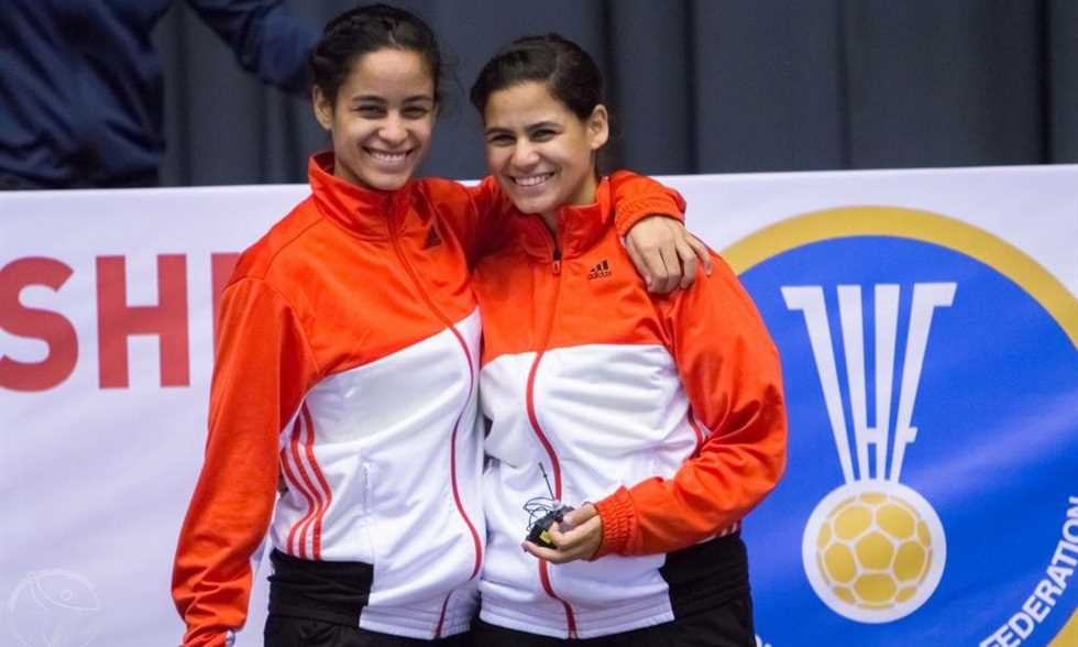 Egyptian Women and Role Models from Tokyo Olympics 2020 You Need To Know!