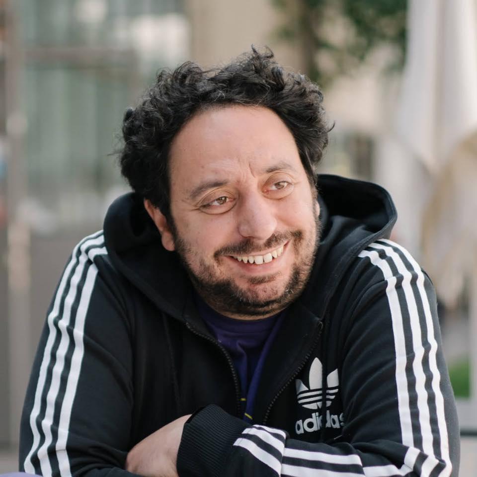 Adolf El-Assal