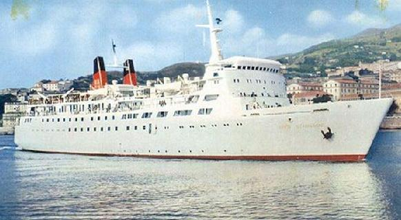 7 Things you Should Know About MV Salem Express; The Real Story Behind The Film Mako