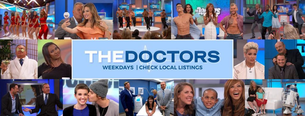 """""""The Doctors Show"""" is Coming to AlNahar TV, Is it gonna be as Problematic as the Original?"""