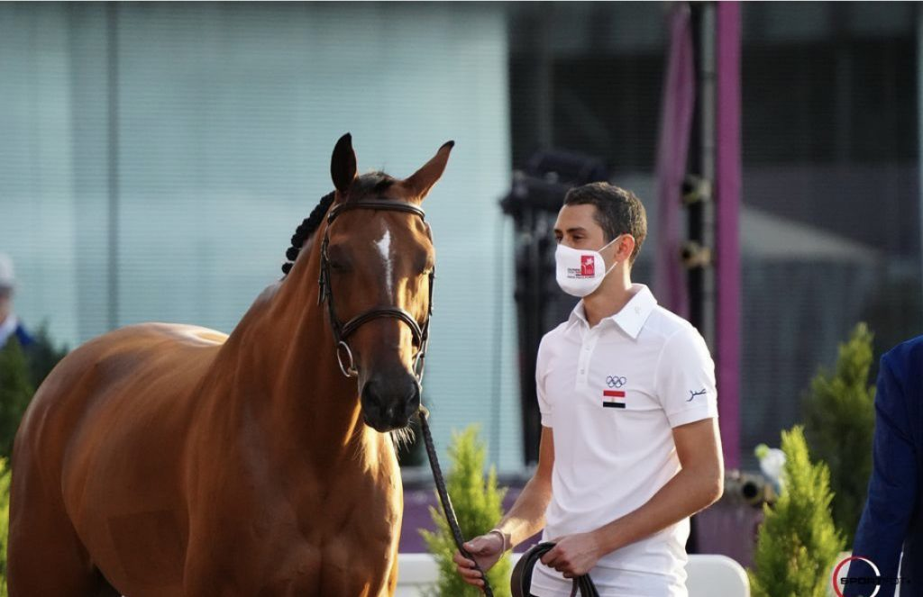 Nayel Nassar qualified for the Final of the Tokyo 2020 Olympics, and Here are 10 Facts You Didn't Know About Him!