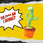 Dancing Cactus Toy: From Memes to Autism, to Self-Harm and Cocaine Addiction. What's Going On?