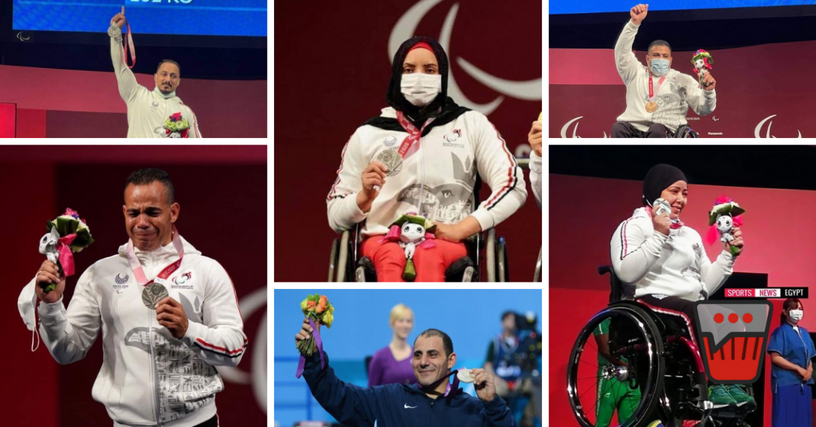 Egyptian Paralympians are Winning and Making History, Yet No One Cares. Why?