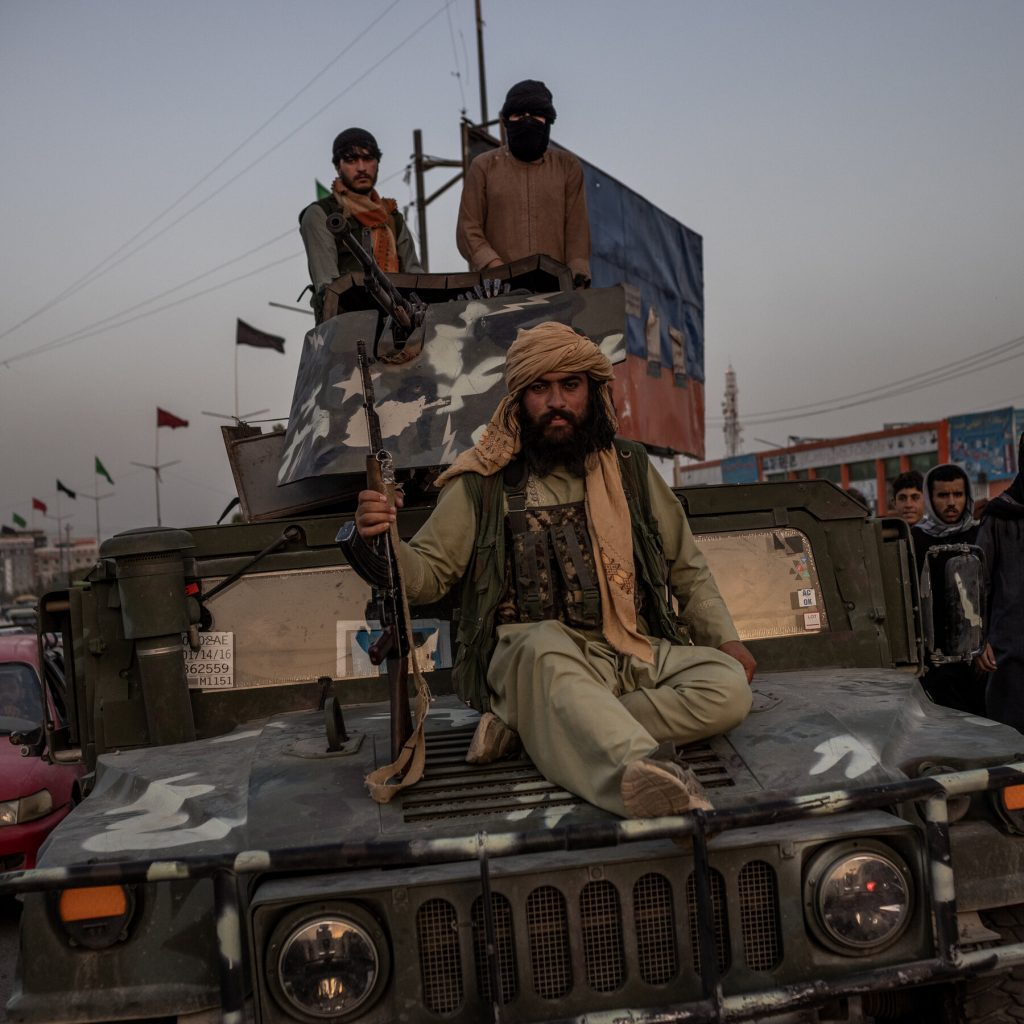 What's Happening in Afghanistan, and How Can We Help?