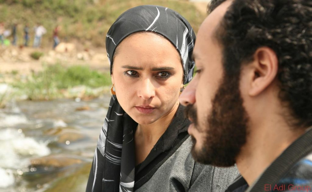 Ahmed Dawood and Nelly Karim to Star Together, Again, in a New Series!