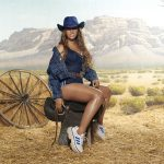 """adidas and Beyoncé Launch 4th IVY PARK Collection: """"IVY PARK RODEO"""""""