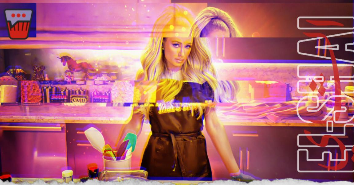 How Paris Hilton Single-Handedly Shaped Our Current Pop-Culture