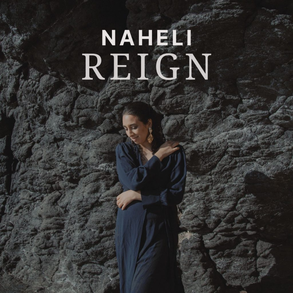 Egyptian/German band Naheli release new single 'Reign' ahead of thrilling double album