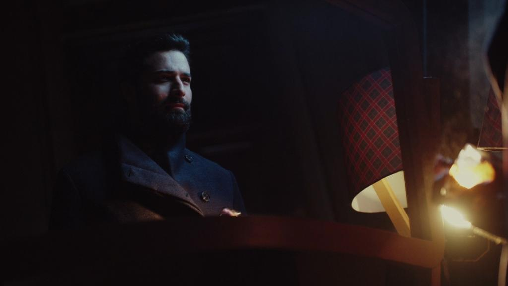 Ahmed Hatem and Jamila Awad Feature in Arosty's Teaser Trailer