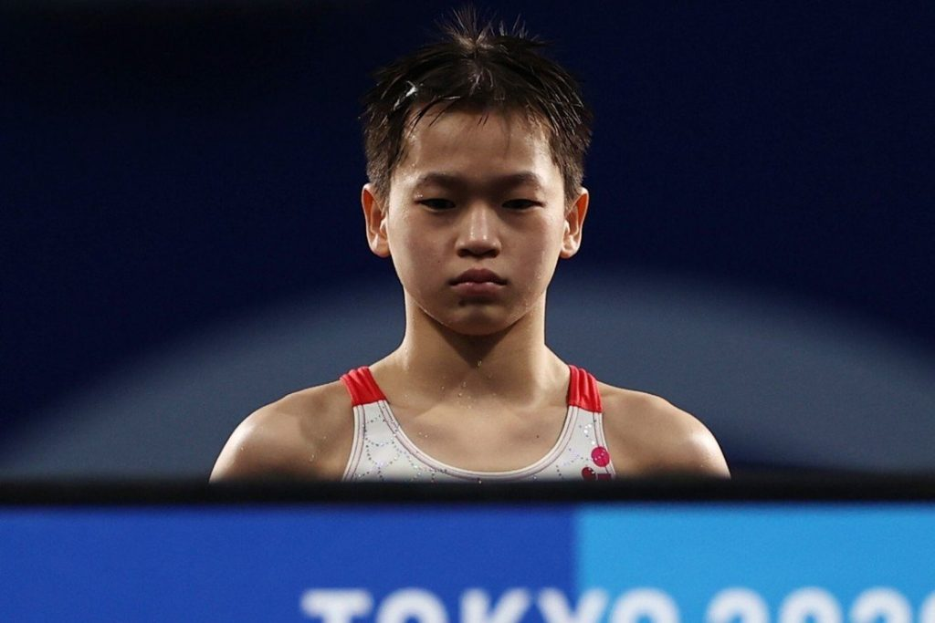 12 of The Most Memorable Moments and Highlights of Tokyo 2020's Olympics