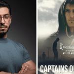 Ali El Arabi's Captains Of Zaatari Will Have Its Middle East Premiere at El Gouna Film Festival