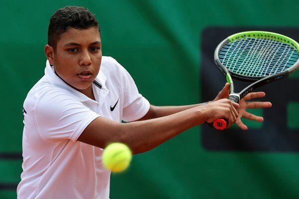 ITF World Junior Tennis