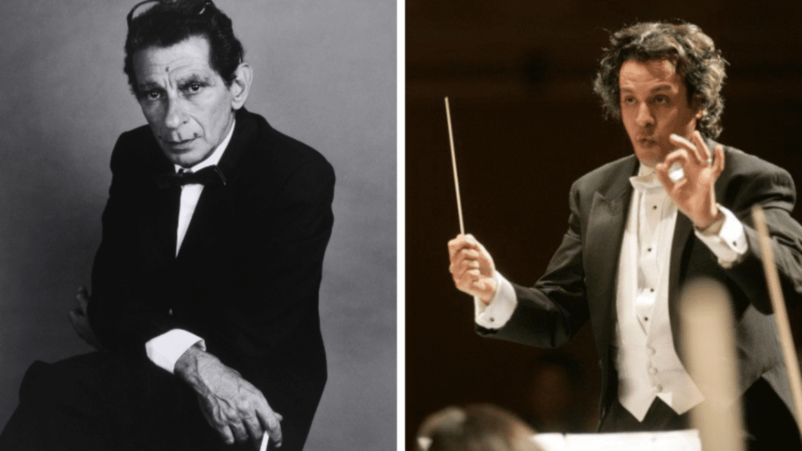 For the 1st Time Since its Debut in GFF, CineConcert Youssef Chahine Tribute Night at the Cairo Opera House