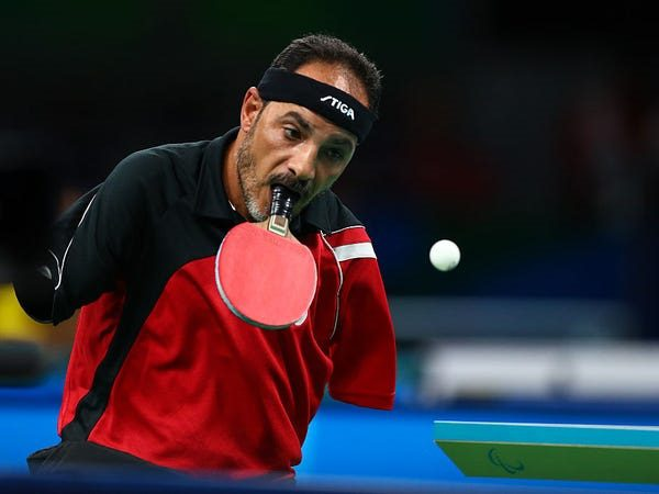 49 Egyptian Players in Tokyo 2020's Paralympics You Need to Know About