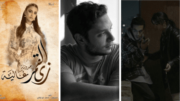 One-on-One with the Promising Writer Ahmed Hosny