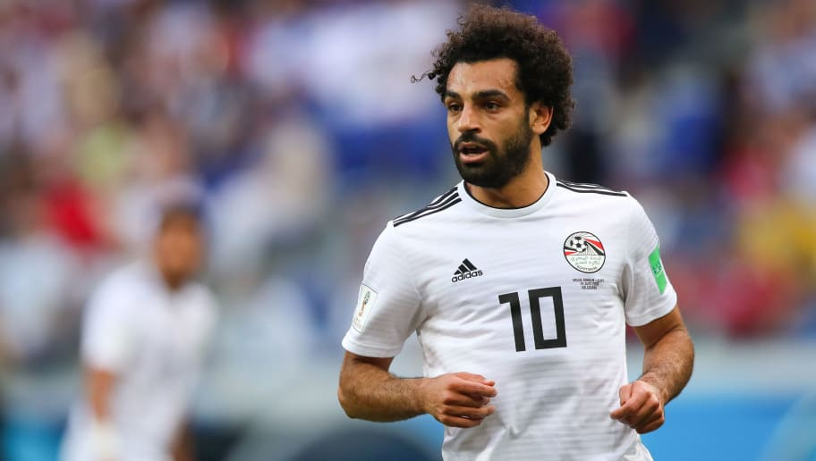 Egypt FA say Liverpool reject Mohamed Salah's call-up for World Cup qualifier over Covid risk
