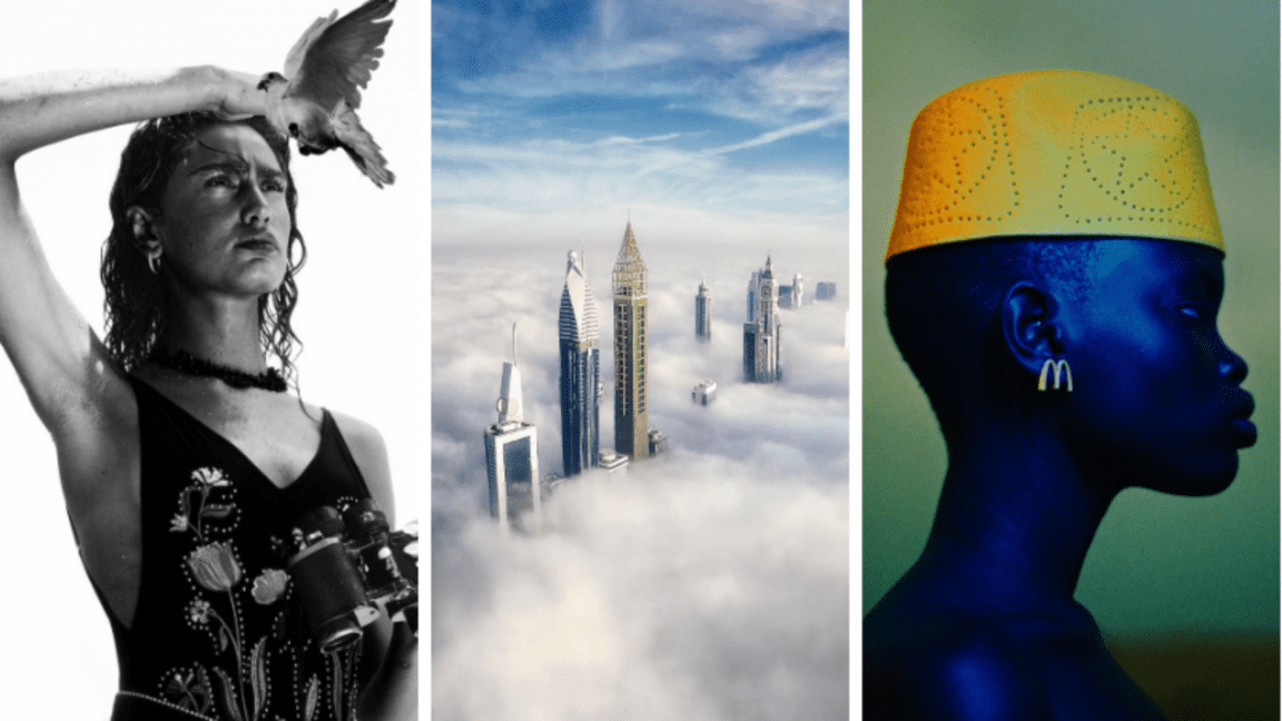 The Middle East's Best Photography Accounts on Instagram to Follow in 2021!