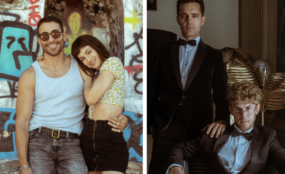 Meet the 3 New Characters From Netflix's La Casa De Papel Part 5: Volume 1