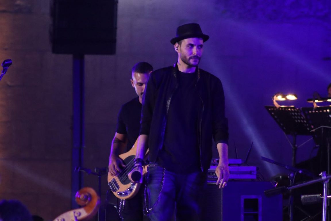Cairokee X Red Bull Symphonic Concert Songs Released, and a 60 Minutes Cinematic Film Coming Soon