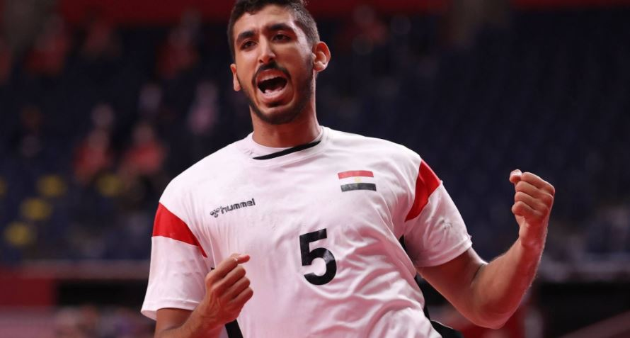 In Sports Numbers Matter, So Here Are Egyptian Handball Team's Numbers You Need To Know