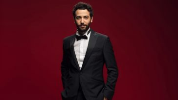 Karim Kassem Appointed as Jury Member at the Alexandria International Film Festival 2021