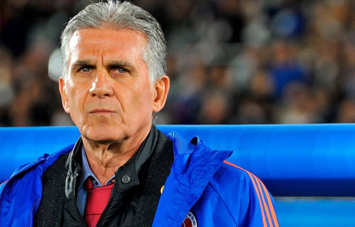 Carlos Queiroz Announced as Egypt's New Head Coach; Here's What You Need To Know About Him