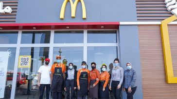 McDonald's is Having its 2nd Round of In-Store Training for People withAutism, and Here's Why It's Important!