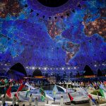 Expo 2020 begins with a star-studded Opening Ceremony, streamed live across the UAE, and spectacular fireworks