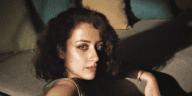 "Rosaline Elbay Stars in Netflix's New Series ""Jigsaw"""