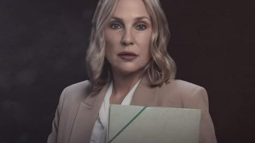 Shereen Reda as a Feminist Lawyer in 60 Minutes Streaming on Shahid