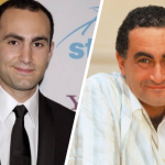 Who is Khalid Abdalla, the Actor Cast as Dodi Al-Fayed in 'The Crown'?