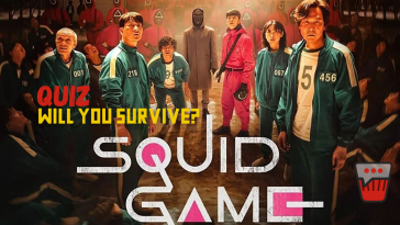 Will You Survive Squid Game? We'll Tell You How Long You'll Last!