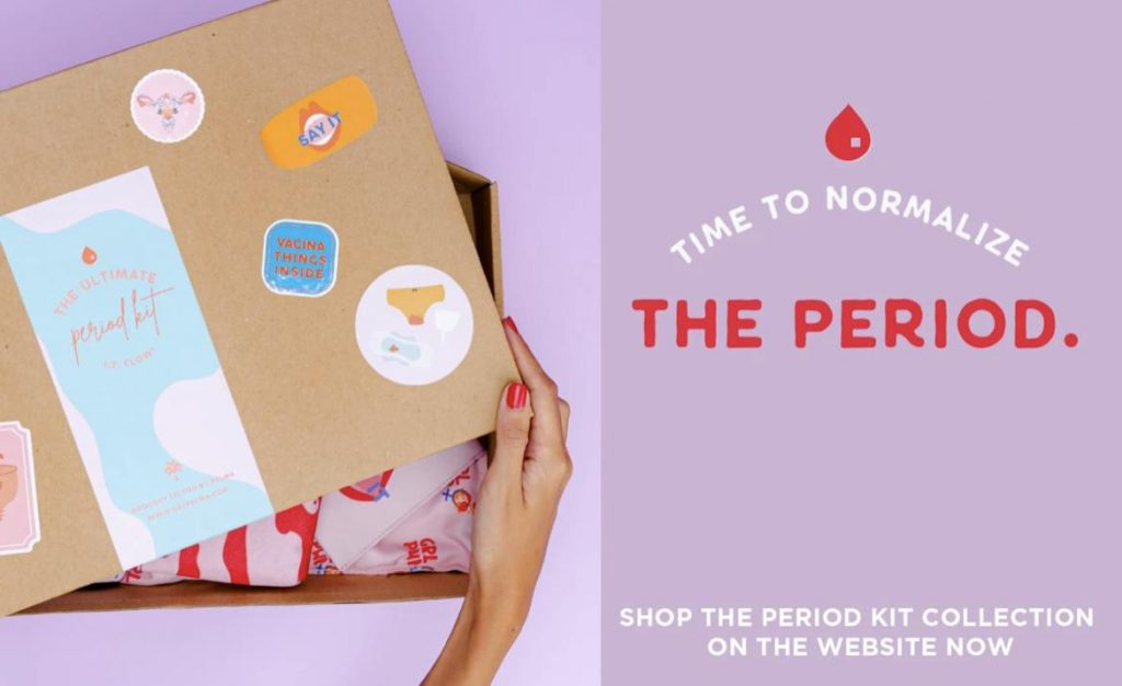 """Palma's """"Own it. Period"""" Campaign for their Ultimate Period Kit is the Empowerment we all Needed!"""