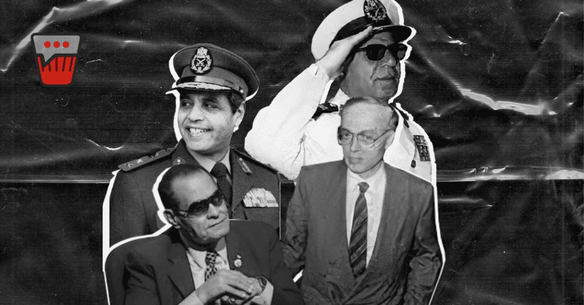 حرب 6 اكتوبر و قصة 4 ابطال مصريين ميتنسوش - ايه قصتهم؟