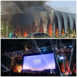 ElGouna Film Festival Opens an Investigation after controlling the Fires