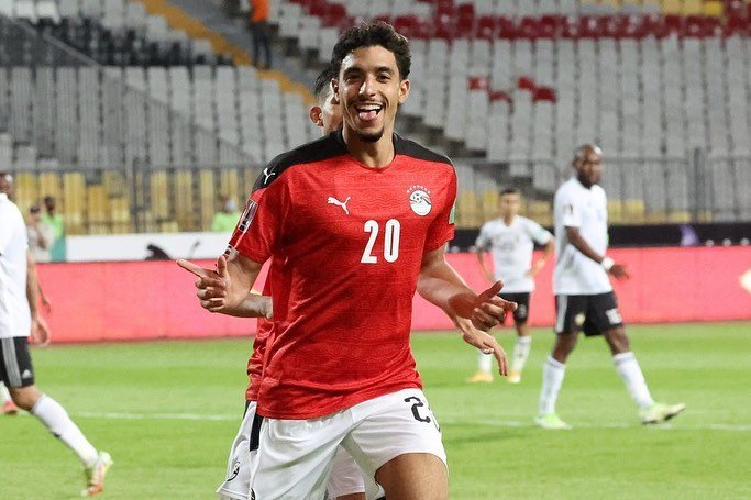 5+ Facts about Omar Marmoush; Egypt's Latest Football Talent