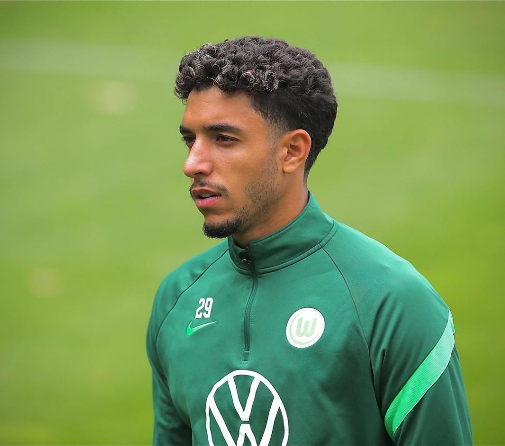 5+ Facts about Omar Marmoush The new Rising Egyptian Footballer