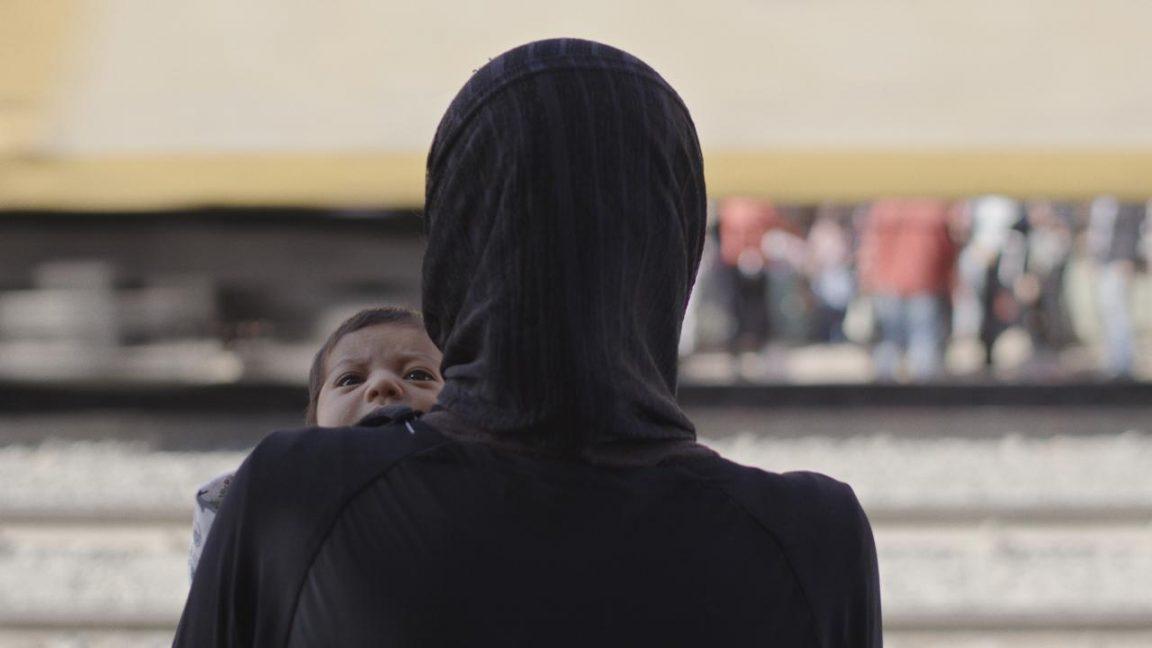 إطلاق الإعلان الرسمي لفيلم خديجة بالتزامن مع عرضه العالمي الأول بمهرجان الجونة