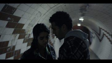 Cai-Ber wins El-Gouna Star for Best Arab Short Film