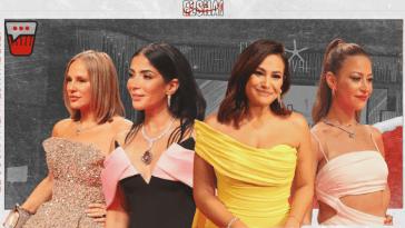 Women Who Slayed at El-Gouna Film Festival the 5th Edition